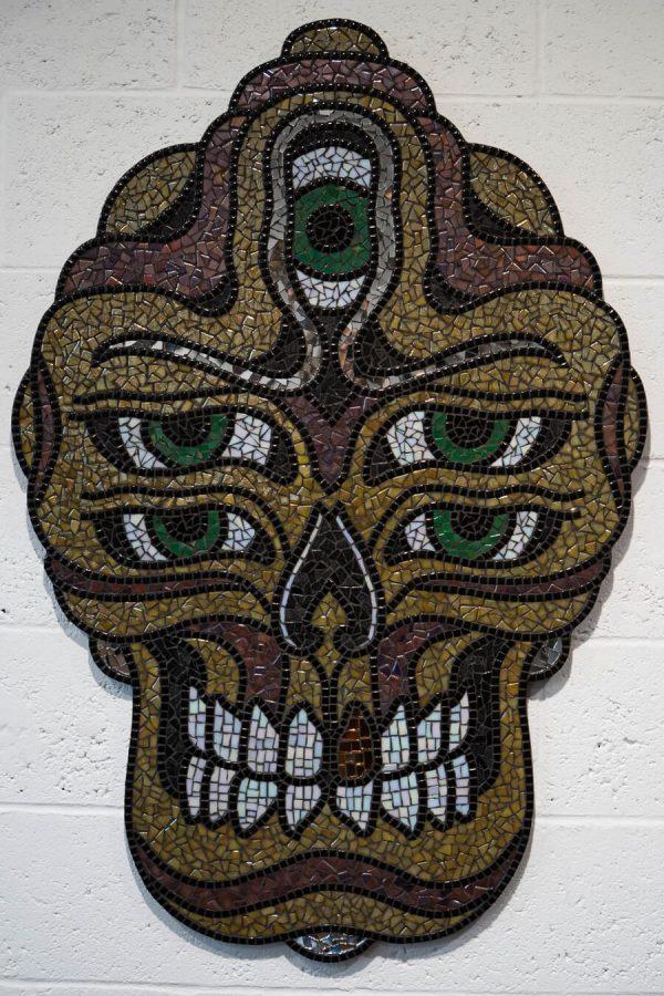 Virus Mosaic